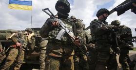 متحدث عسكري: مقتل ثلاثة جنود أوكرانيين بإطلاق نار وانفجار لغم