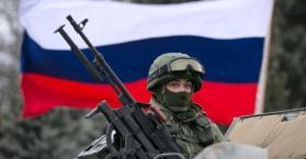 قوات روسية وانفصاليون يشنون هجمة مضادة بشرق أوكرانيا
