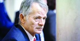 مصطفى جميلوف: روسيا هجرت 10 آلاف من القرم الذي ضمته إليها