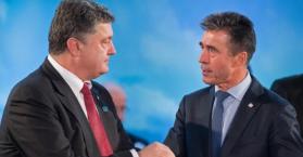 دعم الناتو.. بين أمل الأوكرانيين وشكوكهم