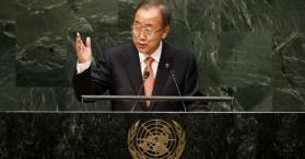 الأمم المتحدة تتجه نحو زيادة تواجدها لحل النزاع في شرق أوكرانيا