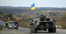 مقتل ثلاثة جنود أوكرانيين آخريين في معارك بشرق أوكرانيا