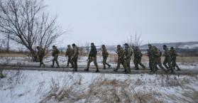 أمريكا تحذر الانفصاليين الموالين لروسيا من الاستيلاء على أرض جديدة في أوكرانيا