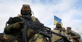 قصف مدفعي قرب دونيتسك وإصابة 3 جنود أوكرانيين