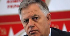 زعيم الحزب الشيوعي يعلن إنسحابه من سباق انتخابات الرئاسة الأوكرانية 2014