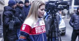 هكذا يلفق بعض الصحفيين الروسي الأحداث في شرق أوكرانيا...