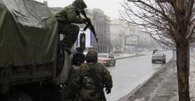 مقتل تسعة جنود أوكرانيين خلال الأربع والعشرين ساعة الماضية