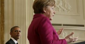 """الولايات المتحدة تبحث تزويد أوكرانيا """"بأسلحة دفاعية"""" و روسيا تهدد بالرد دبلوماسيا"""