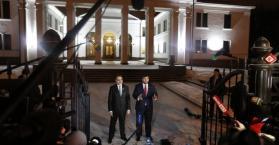 انفصاليو شرق أوكرانيا يقترحون على كييف إجراء انتخابات في 21 فبراير
