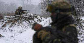 قائد انفصالي: سيطرنا على 80 في المئة من بلدة ديبالتسيف وبوروشينكو يناشد العالم إيقاف العدوان