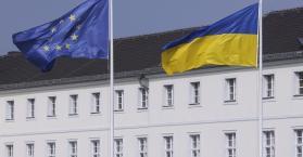 هولندا تعلن إجراء استفتاء على اتفاقية الشراكة بين أوكرانيا والاتحاد الأوروبي