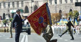 بوروشينكو: العدوان الروسي على أوكرانيا أودى بحياة 2100 جندي