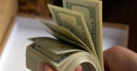 روسيا تطالب أوكرانيا برد ثلاثة مليارات دولار من ديونها