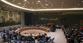 أوكرانيا تفوز بمقعد غير دائم بمجلس الأمن وتتعهد بمعارضة روسيا