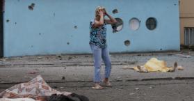 الأمم المتحدة: الحرب أودت بحياة 400 شخص في أوكرانيا منذ اتفاق مينسك