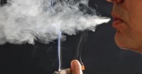 مع غرامات كبيرة.. حظر التدخين في الأماكن العامة يدخل حيز التنفيذ في أوكرانيا