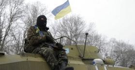 مقتل ستة جنود أوكرانيين بهجمات شرقي البلاد