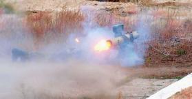 الانفصاليون الموالون لروسيا يصعدون هجماتهم على مطار دونيتسك