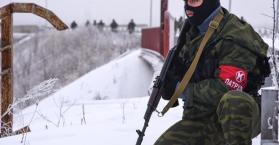 وزارة الدفاع: مقتل سبعة جنود أوكرانيين في هجمات مكثفة للانفصاليين