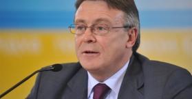 وزير الخارجية الأوكراني: لا توجد نية لإطلاق سراح تيموشينكو