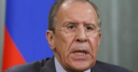 """لافروف: روسيا لن تتخلى عن دعم """"أبنائها"""" في أوكرانيا"""