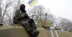متحدث عسكري: الجيش الأوكراني غير مستعد لسحب الأسلحة الثقيلة