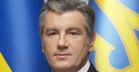 رئيس أوكرانيا السابق يوتشينكو يتهم أوروبا بخذلان بلاده