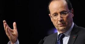 الحكومة الفرنسية تعلن مقاطعتها مباريات بطولة اليورو 2012 في أوكرانيا