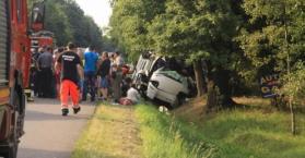 وفاة أربعة أوكرانيين وإصابة عشرون آخرون في حادث مرور شرق بولونيا