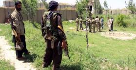 نتيجة وساطة روسية.. إطلاق سراح رهينة أوكراني في أفغانستان