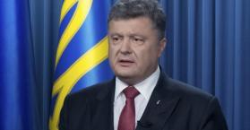بوروشينكو: حلف الناتو غير مستعد لدعم عضوية أوكرانيا
