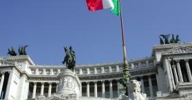 إيطاليا تصادق على اتفاقية الشراكة الاقتصادية بين أوكرانيا والاتحاد الأوروبي