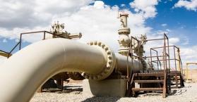 بعد التوصل إلى صيغة اتفاق مع كييف.. روسيا تضاعف كمية الغاز المنقول عبر أوكرانيا