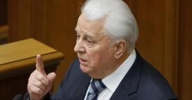 قبيل أول زيارة لأمين عام الناتو.. الرئيس الأول لأوكرانيا يقود حملة الانضمام للحلف