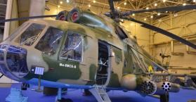 """انطلاق المعرض السابع """"للأسلحة والأمن"""" بالعاصمة الأوكرانية كييف"""