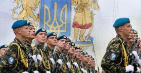 ارتفاع قياسي لتعداد قوات الجيش الأوكراني خلال عام واحد