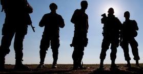انتحار 170 جنديا في صفوف الجيش منذ بداية الأزمة الأوكرانية