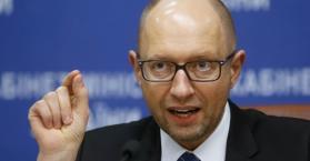 الحكومة الأوكرانية تحدد أربع شروط لإجراء الانتخابات في الدونباس