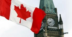 في إطار دعم جديد.. كندا تقدم 30 مليون دولار لأوكرانيا من أجل تطوير مناخ الأعمال