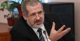 تشوباروف: بوروشينكو ضد الحصار المفروض على شبه جزيرة القرم