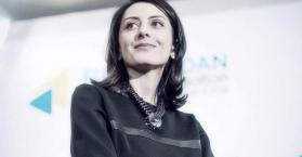 تعيين وزيرة التربية والتعليم الجورجية السابقة على رأس جهاز الشرطة في أوكرانيا