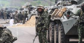 الأمم المتحدة: ارتفاع عدد ضحايا الصراع في شرق أوكرانيا إلى سبعة آلاف قتيل