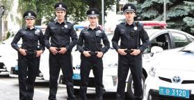 """في إطار """"الإصلاحات"""".. أوكرانيا تكشف عن جهاز شرطة جديد"""