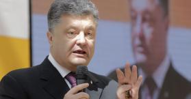 الرئيس الأوكراني المنتخب بترو بوروشنكو سيلتقي أوباما في بولندا