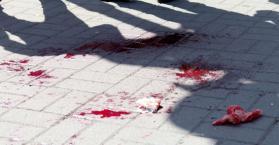 4 انفجارات تصيب 27 شخصا في مدينة دنيبروبيتروفسك بأوكرانيا