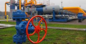 أوكرانيا تتحول نحو الاعتماد جزئيا على إنتاجها من الغاز الطبيعي