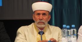 الإدارة الدينية لمسلمي القرم تجدد الثقة بالشيخ الحاج أمير علي أبلاييف مفيتا لها