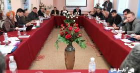 مؤتمر دولي حول تفاقم ظاهرة كراهية الإسلام في القرم جنوب أوكرانيا