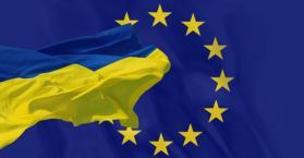 تقدم مع تحديات على طريق أوكرانيا نحو عضوية الاتحاد الأوروبي