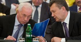 يانوكوفيتش يشارك بقمة فيلنيوس، وآزاروف يحمل أوروبا مسؤولية قرار تجميد الشراكة
